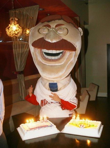 teddy roosevelts birthday Let Teddy Win