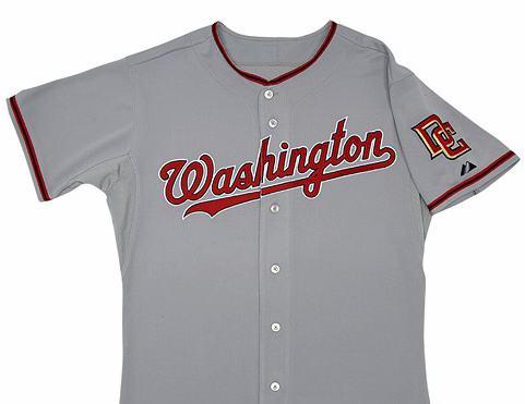 Nationals Uniform 12