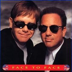 Bill Joel and Elton John will perform at Nationals Park