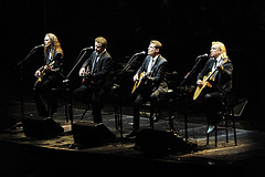 The Eagles Nationals Park Concert Announced