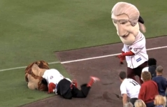 Thomas Jefferson Presidents Race Cheating
