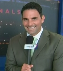 Washington Nationals Broadcaster FP Santangelo on MASN