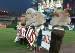Washington-Nationals-Racing-Presidents-challenge-Arizona-Legends