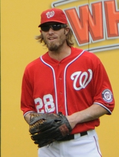 Jayson Werth says its bigger than me