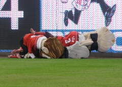 Nationals presidents race pile up