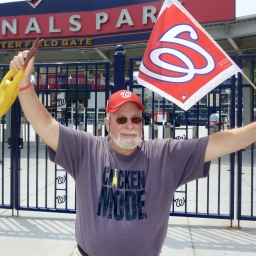 Fans plan public chicken sacrifice for 5:00pm Tuesday at Nationals Park