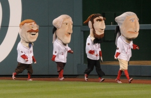 Nationals racing presidents Olympic race walking