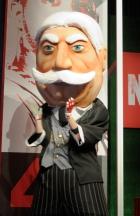 Nationals New Racing President William Howard Taft