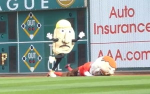 Pittsburgh Pierogies vs Nationals Racing President Teddy Roosevelt