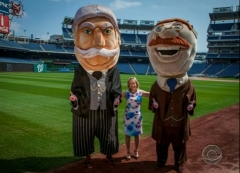 Doris Kearns Goodwin Teddy Taft Racing Presidents