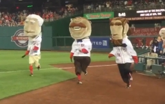 Nationals Racing Presidents