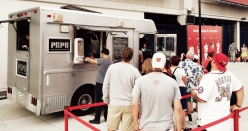 Jose Andres Pepe Truck Nationals Park