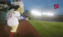 Dan Kolko Nationals presidents race GoPro