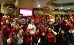 Nats Clubhouse Social