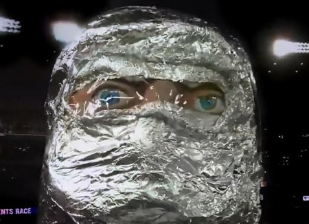 Bill Taft Astronaut