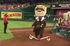 Presidents race equestrian Olympics Teddy