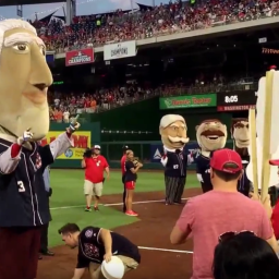 Racing president Thomas Jefferson wins triple jump to open Nats' Olympics week homestand