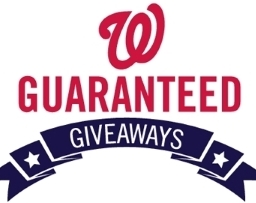 Nationals offer season planholders option to purchase all promotion items for the season