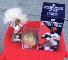 Washington Nationals Jobu Rubber Chicken Sacrifice 1