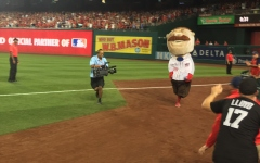Washington Nationals NLDS presidents race Teddy Roosevelt 1