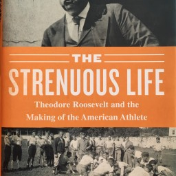 In new book, professor argues that Nats should never let Teddy Roosevelt win again. Wait. What?